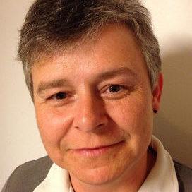 Jacqueline Fux